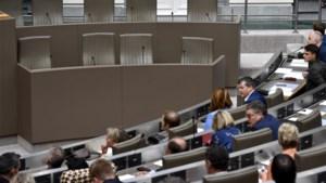 Vlaams Parlement keurt klimaatresolutie goed