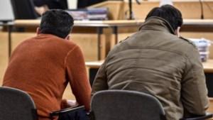Tot vier jaar cel voor Iraakse IS-militanten