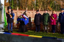 Genks eerbetoon aan Sovjetslachtoffers WO II