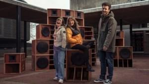 Eva De Roo en twee debutanten: dit zijn de presentatoren van De Warmste Week