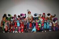 5.000 kinderen en ouders kijken naar Sintvoorstellingen