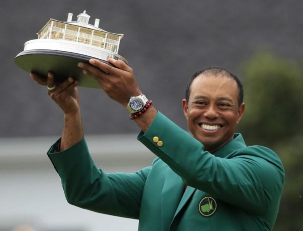 """Tiger Woods wijst miljoenen af om te spelen in Saoedi-Arabië: """"Veel te ver"""""""