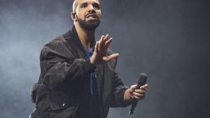 U luisterde 28 miljard keer naar Drake
