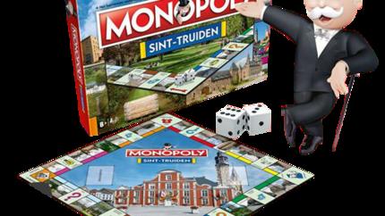 Kasteel van Ordingen te koop...met Monopoly-geld