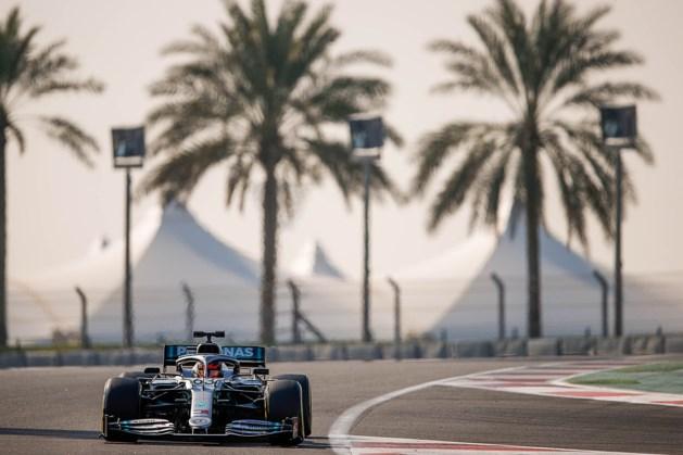 Charles Leclerc crasht tijdens tweede dag F1-bandentest