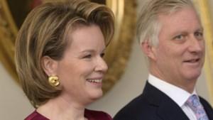 Unieke inkijk in privéleven van Belgisch koningspaar
