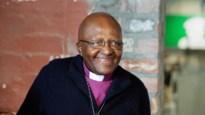 Nobelprijswinnaar Desmond Tutu in ziekenhuis opgenomen