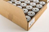 Limburgs bedrijf vecht tegen plastic soep door etiketten van druiven te maken