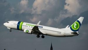Transavia vanuit Brussel naar negen bestemmingen