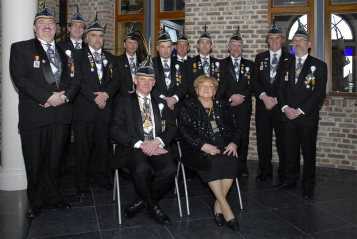 Brees 'cultuurmonument' Phina Stockmans overleden