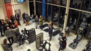 Nieuw G-sportcomplex geopend in Pelt