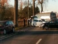 Twee gewonden bij ongeval in Kortessem