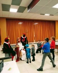 Sinterklaas bezoekt eerste avondeditie dorpsrestaurant in Grote Heide