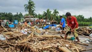 Dertien doden in Filipijnen door passage tyfoon Kammuri