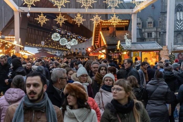 Vlaamse bevolking bestaat voor 21 procent uit mensen met buitenlandse afkomst