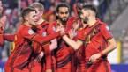 Rode Duivels zitten in pot twee voor loting van de Nations League en ontlopen zo drie absolute kleppers