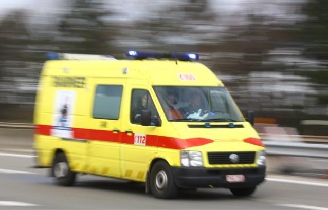 Dove voetgangster omgekomen in Moeskroen