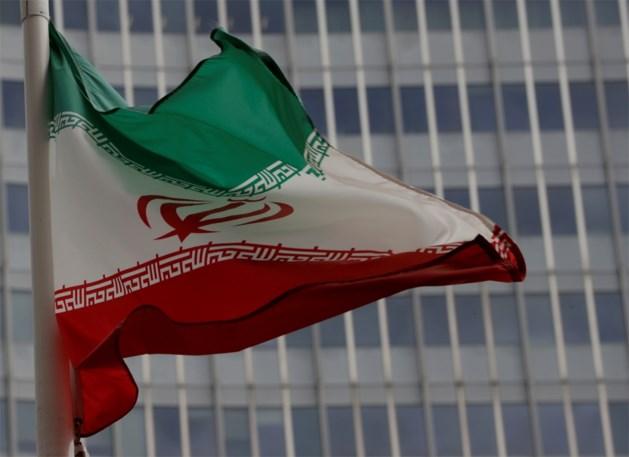 """""""Iran ontwikkelt nog altijd atoomraketten"""""""