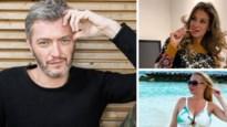 Gluren bij BV's: Tatyana Beloy 'zingt' in de douche, Lesley-Ann Poppe springt in haar bikini