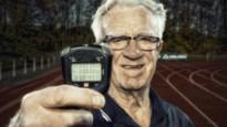 Looienaar Jean Van Gossum zit al 65 jaar in de atletiek