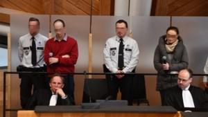 Koppel schuldig bevonden aan roofmoord op gepensioneerde leerkracht