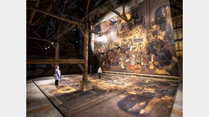 Bokrijk genomineerd voor Europees museum van 2020
