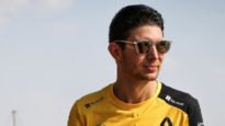 F1-piloot na Brazilië-incident: