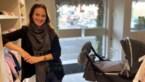 Dieven proberen voor 5.000 euro kleren te stelen, maar dat is buiten ex-Miss België gerekend