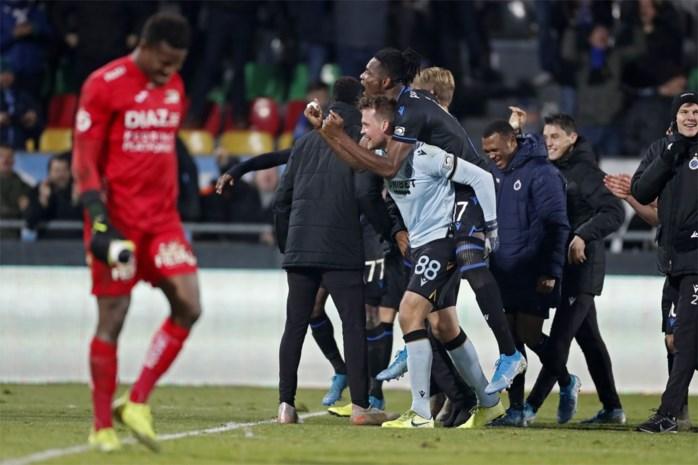 Loting kwartfinales Croky Cup levert topaffiches op met Anderlecht-Club Brugge en Standard-Antwerp