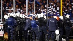 STVV en Genk houden punt over aan gestaakte derby