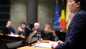 """Afscheidsrede gouverneur Reynders: """"Gooi ramen en deuren van dit halfrond open"""""""