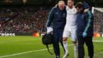 Opdoffer voor Eden Hazard: toch breuk in enkel na tackle Thomas Meunier