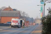 Sellekaertsstraat morgen terug open in Pelt