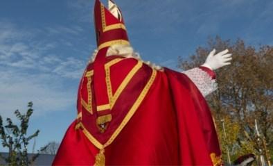 Acteur kreeg de raad om kogelvrij vest aan te trekken als Sinterklaas