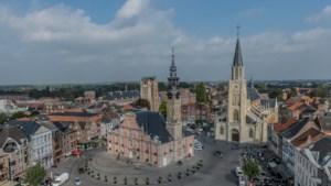 Sint-Truiden investeert 81 miljoen euro, zónder de belastingen te verhogen