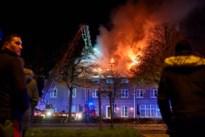 """Nog geen arrestaties na brand in asielcentrum Bilzen: """"Geruchten kloppen niet"""""""