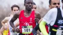 Isaac Kimeli en Soufiane Bouchikhi zijn Belgische medaillehoop op EK veldlopen in Lissabon