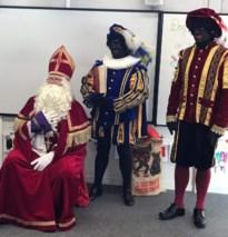 De Sint en zijn pieten bezoeken alle klassen in De Lettertuin