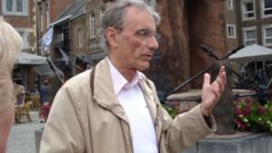Frits Berckmans was de perfecte stadsgids: