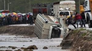 Minstens 265 doden en honderdduizenden op de vlucht door hevige regen in Oost-Afrika