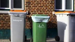 Deze gemeenten verkiezen vuilnisbakken boven vuilniszakken