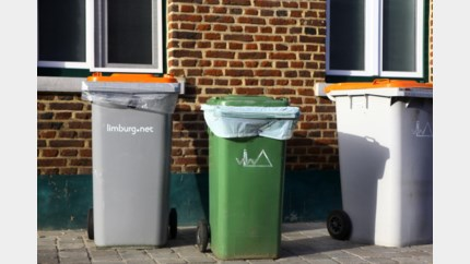 Niet elke 'bakkengemeente' blij met komst afvalzakken