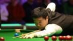 De tijger versus de draak: eerste Chinese halve finale ooit op UK Championship