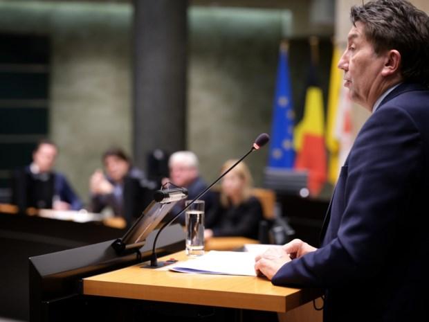 Deze gemeenten moeten fusie aangaan volgens gouverneur Reynders
