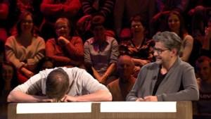 Kandidaten pleiten voor vooruitgang van de quiz in 'De Slimste Mens'