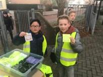Leerlingenparlement Sint-Lambertussschool houdt fluo-fitsacties
