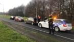 Bestuurder onder invloed van drugs gepakt in Maastricht na achtervolging