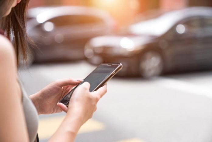 Uber kreeg vorig jaar ruim 3.000 meldingen van seksueel misbruik in VS
