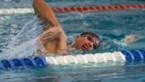 Timmers grijpt naast finale op 100m vrije slag op EK