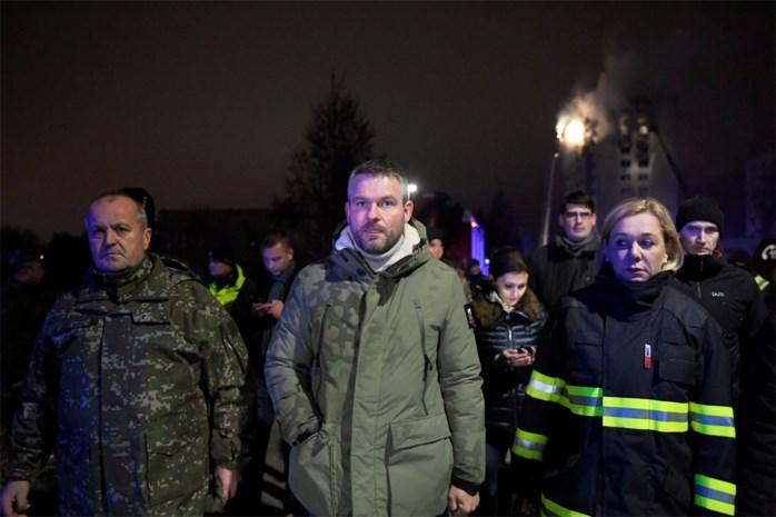 Gasexplosie Slovakije: politie gaat uit van acht doden